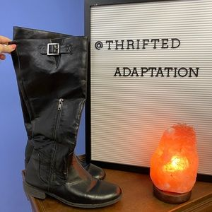 Unlisted Spare Me boots